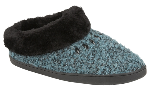 zedz-knitted-memory-foam-slippers-teal